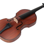 Ricci Carbon Fiber Viola