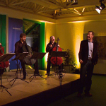 Rastrelli Cello Quartett + Richard Stürzer