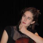 Sophie Abraham-Ebbinge - charity concert