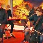 "Niklas Hardt - ARD ""Bosse"" live"