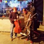 """Bosse"" - with Niklas Hardt in Graz 2016"