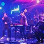 Bosse - live in concert, Graz 2016