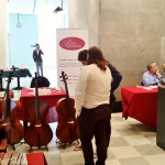 Exhibition Genova