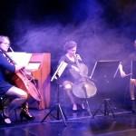 Solina Ensemble in Salzburg