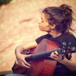 IC Strings - Caro Gitarre