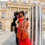 IC Strings - Paris